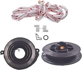 Amazon.es: JRL - Cuerdas de arranque / Piezas de repuesto ...