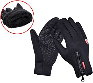 Morris Cycling Gloves, Mountain Bike Gloves Road Racing Bicycle Gloves Touch Recognition Full Finger Gloves