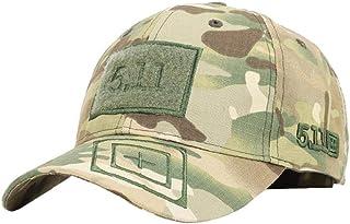 Spécial Outdoor Cap D'Extérieur Opérateur Tactique Chapeau avec Velcro Attaches Casquette De Baseball pour La Chasse Activ...