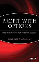Profit With Options: Essential Methods for Investing Success: 153