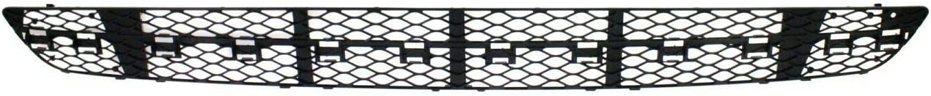 JENCH Front Bumper Grille Popular overseas Cnter Compatible E-Class o Free Shipping Cheap Bargain Gift with w Benz