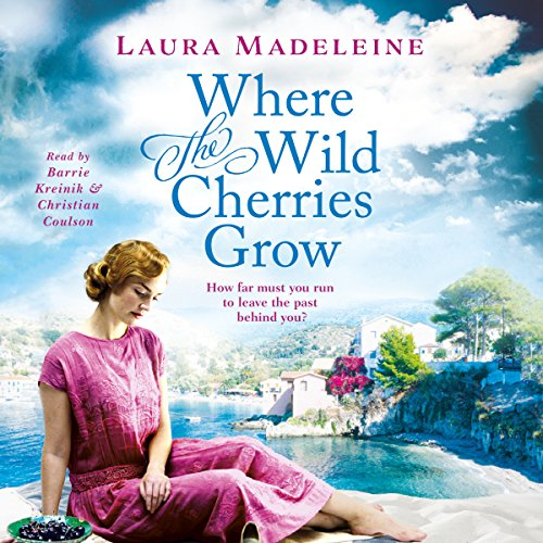Where the Wild Cherries Grow audiobook cover art