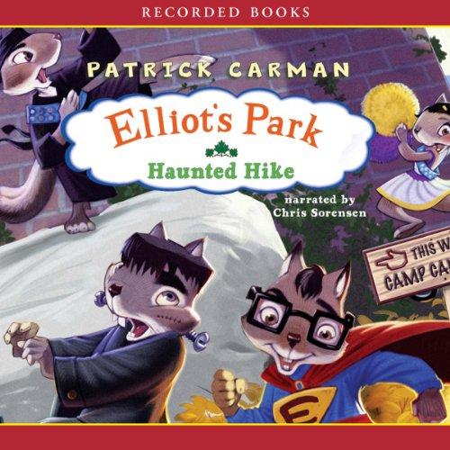 Elliot's Park cover art