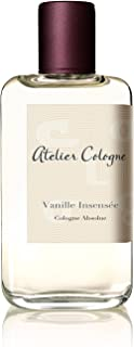Atelier Cologne Vanille Insensee Cologne, 3.3 Ounce