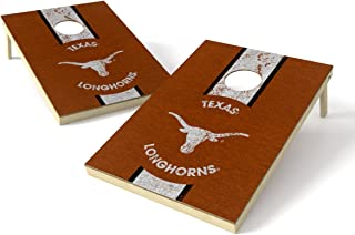 Wild Sports 2'x3' NCAA College Cornhole Set - Heritage Design