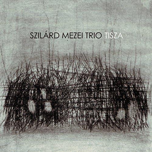 Szilárd Mezei Trio