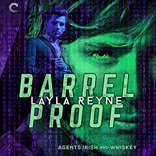 Couverture de Barrel Proof