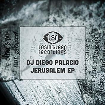 Jerusalém EP