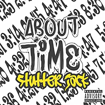 About Time E.P