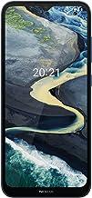 """Nokia C20 Plus Ocean Blue, 6.5"""" HD+ Screen, 32GB Storage, 2GB RAM"""