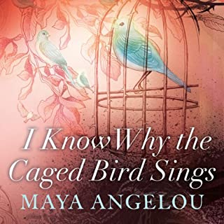 I Know Why the Caged Bird Sings                   By:                                                                                                                                 Maya Angelou                               Narrated by:                                                                                                                                 Maya Angelou                      Length: 10 hrs and 11 mins     556 ratings     Overall 4.6