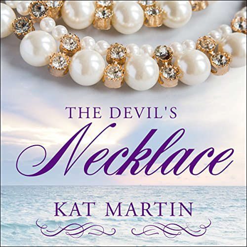 The Devil's Necklace cover art