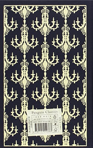 Major Works of Charles Dickens (Great Expectations / Hard Times / Oliver Twist / A Christmas Carol / Bleak House / A Tale of Two Cities) (Penguin Clothbound Classics)
