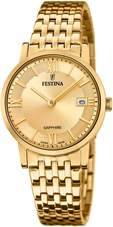 Reloj Festina Swiss Made F20021/2