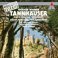 Wagner: Tannh盲user (Highlights)