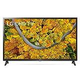 "LG 43UP75006LF Smart TV LED 4K Ultra HD 43"" 2021 con Proce"
