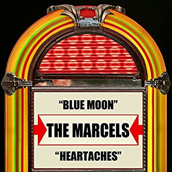Blue Moon / Heartaches