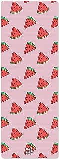 Best watermelon yoga mat Reviews