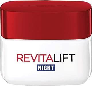 L'Oreal Paris Revitalift Night Moisturizing Cream 50 ml, Pack of 1