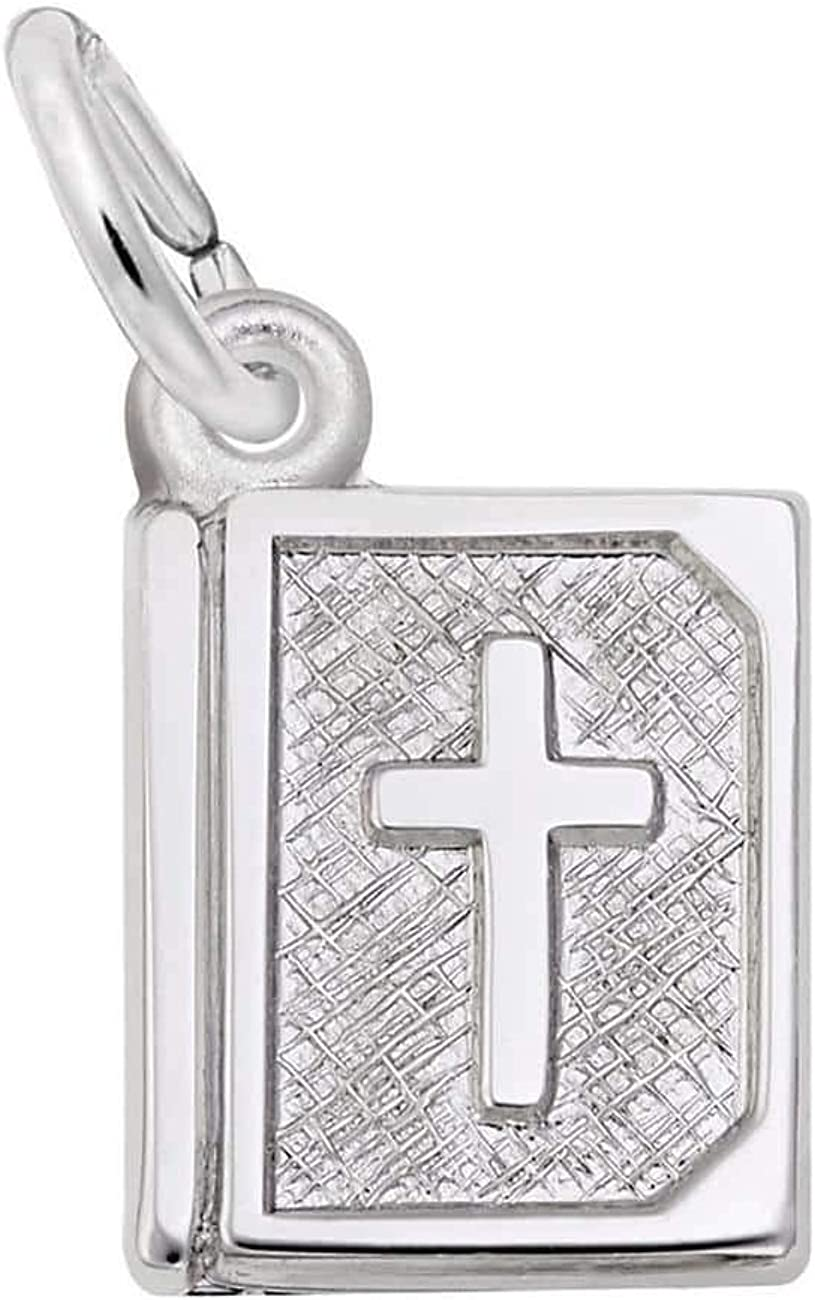 Rembrandt Sterling Industry No. 1 Silver Bible Charm Ranking TOP11