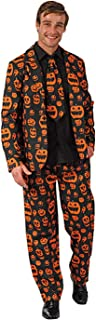 halloween pumpkin jacket