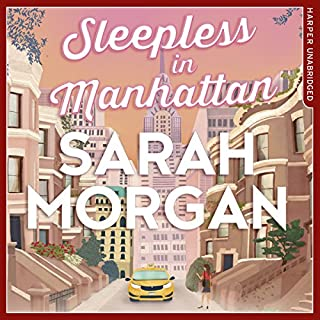 Sleepless in Manhattan cover art