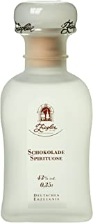 Ziegler Schokolade Spirituose 1 x 0.35 l