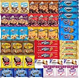 Make your next get together or party a hit with this delicious variety of cookie snack packs from your favorite brands. Assortment includes 3 of each: Grandma's Chocolate Chip, Grandma's Oatmeal Raisin, Grandma's Chocolate Brownie, Grandma's Peanut B...