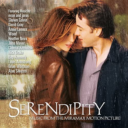 Serendipity (Motion Picture Soundtrack)