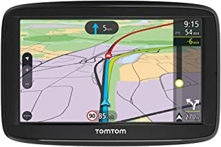 TOMTOM Navigatore satellitare Via 52 Europe Traffic Navigatore satellitare (13 cm/ (5 pollici), comandi voc...
