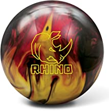 rhino bowling ball hook