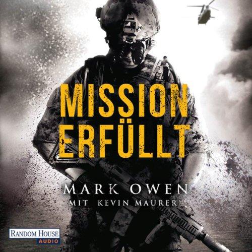 Mission erfüllt: Navy Seals im Einsatz Titelbild