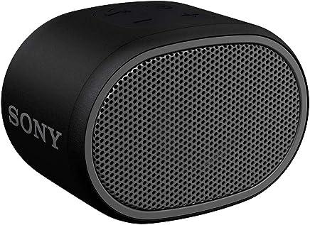 Sony XB01 Bluetooth Compact Portable Speaker Black...