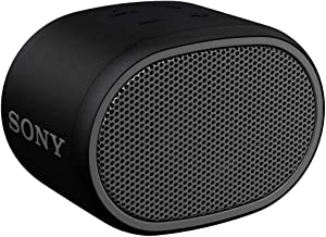 Sony XB01 Bluetooth Compact Portable Speaker Black...