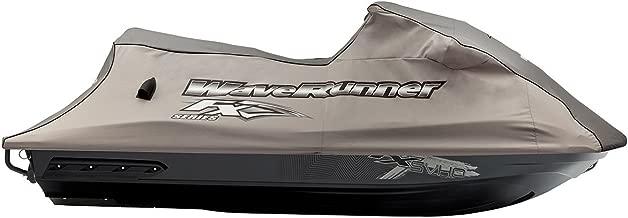 Yamaha OEM 2012-18 FX SVHO, FX SHO, FX HO Waverunner Cover - MWV-CVRFX-CH-18