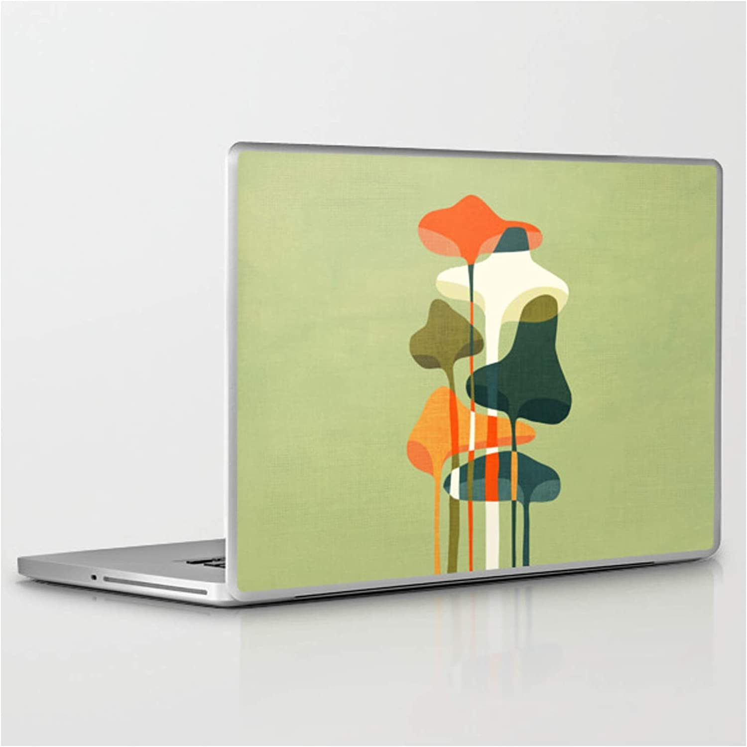 Little Mushroom by Picomodi on Laptop Recommended Skin Tablet PC Lap Ranking TOP12 17