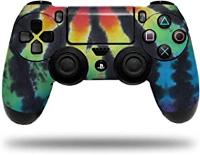 Vinyl Decal Skin Wrap compatible with Sony PlayStation 4 Dualshock Controller Phat Dyes - Swirl - 111 (PS4 CONTROLLER NOT INCLUDED)