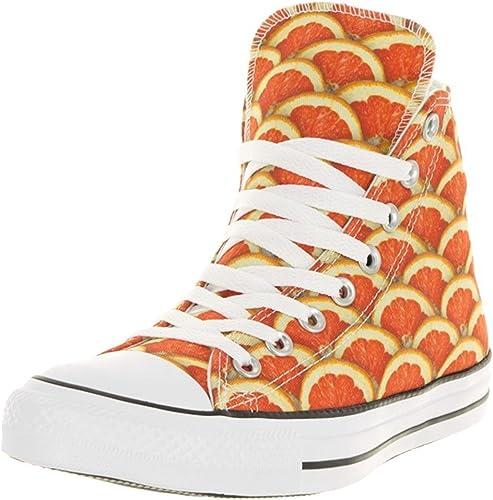 Converse Unisex Chuck Taylor All Star Hi Zapato de Baloncesto