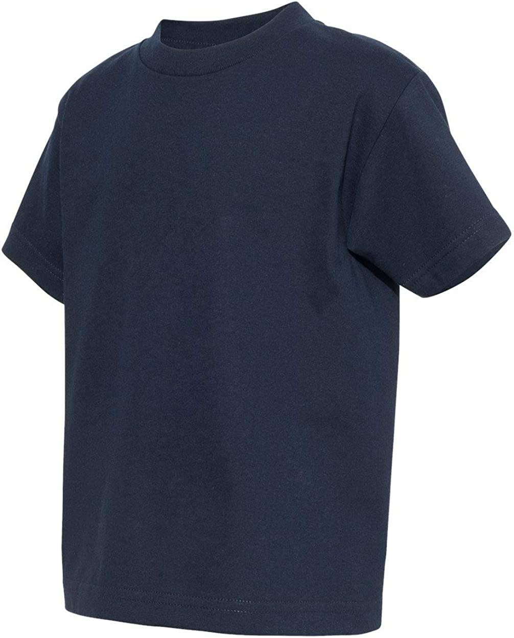 Alstyle - Juvy Classic T-Shirt - 3383-5/6 - Navy
