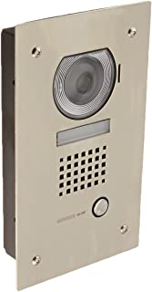 Aiphone AX-DVF Flush-Mount Audio/Video Door Station for AX Series Integrated Audio & Video Security System