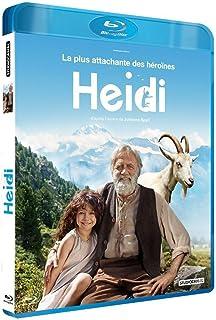 Heidi [Italia] [Blu-ray]