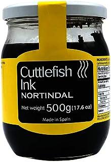 Nortindal - Cuttlefish Squid Ink - 500g