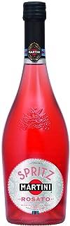 Martini Spritz Rosato, Cocktail Aperitivo, 1 Bottiglia da 750 ml