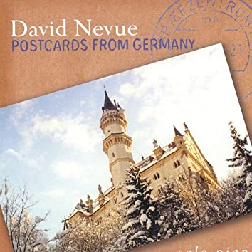 Postcards From Germany