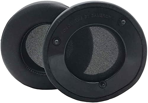 popular Memory Foam Ear Pads Replacement Ear Cushions Covers Pillow Compatible sale with Razer ManO'War outlet online sale 7.1 Headphones Repair Parts Headset outlet sale