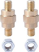 Brass expander 3 mm piercing body jewelry 15-67