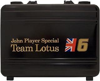 ロータス×John Player Special アタッシュケース