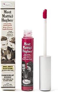 Meet Matt(e) Hughes sentimental, 7.4ml