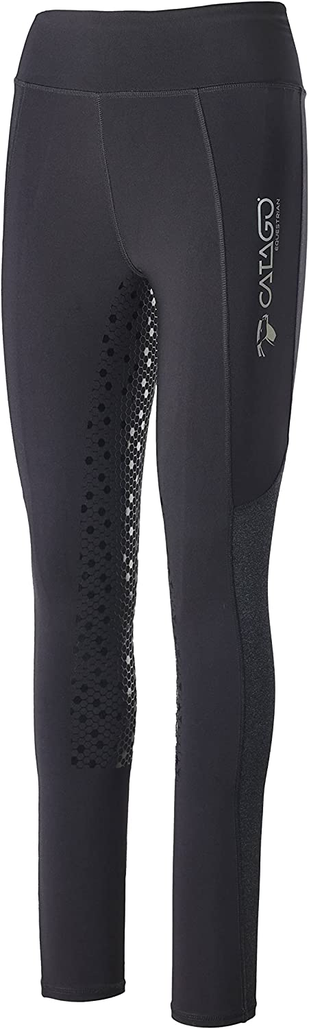 Catago Ladies Lova Full Seat Tights 2021new shipping free shipping discount Riding