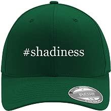 #Shadiness - Adult Men's Hashtag Flexfit Baseball Hat Cap